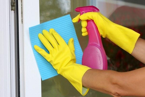 15практичных советов по уборке дома