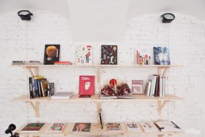 Книжный магазин Books & More открылся в «Тайге»