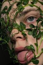 Школа дизайна Вышки организует выставку художницы Кати Правды