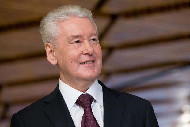 Сергей Собянин — облагоустройстве Москвы икарьерных планах