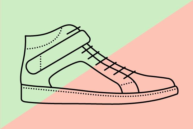 Самая дорогая и дешёвая пара обуви вмагазине Vagabond