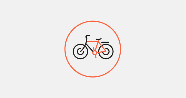 Уже на этой неделе в Екатеринбурге появится велошеринг