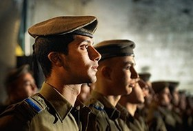 Как у них: Жители Израиля, Дании, Германии, Греции, США — о службе в армии