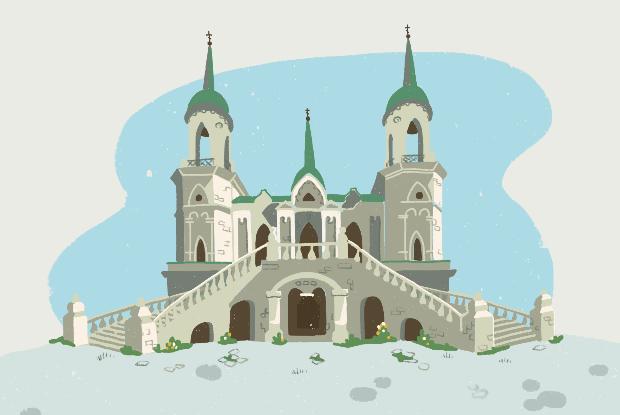 «Вон из Москвы!»: 7 усадеб рядом сгородом
