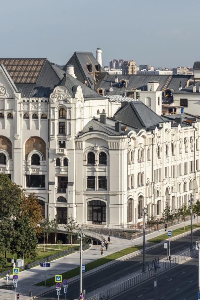 Политехнический музей запустит бесплатную школу эксплейнеров
