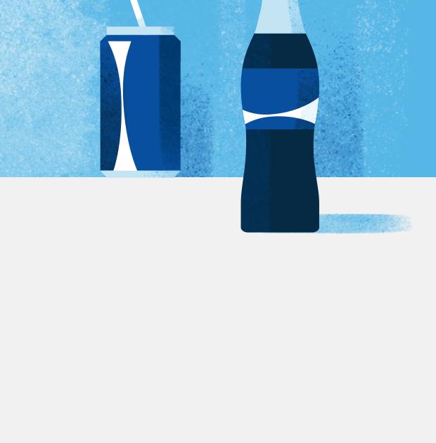 Правда ли, что кола встеклянной бутылке вкуснее, чем впластиковой?