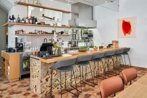 Долгожданная Betulla откоманды Birch, устричный барOy! наЛомоносова, кафе Aster иазиатское бистро Kona