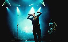 Прямая речь: Noize MC о гражданской позиции