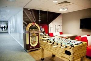 Офис недели (Москва): Philips