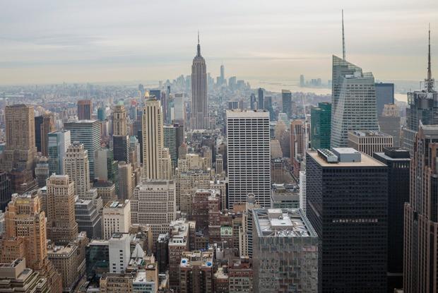 Сколько стоит жизнь вНью-Йорке