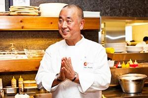 Интервью: Владелец Nobu отом, как делать рестораны сдушой