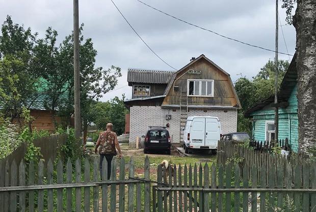 «Сельская Надежда»: Инстаграм-рассказ о жизни в деревне