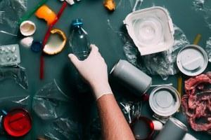 Как организовать раздельный сбор дома