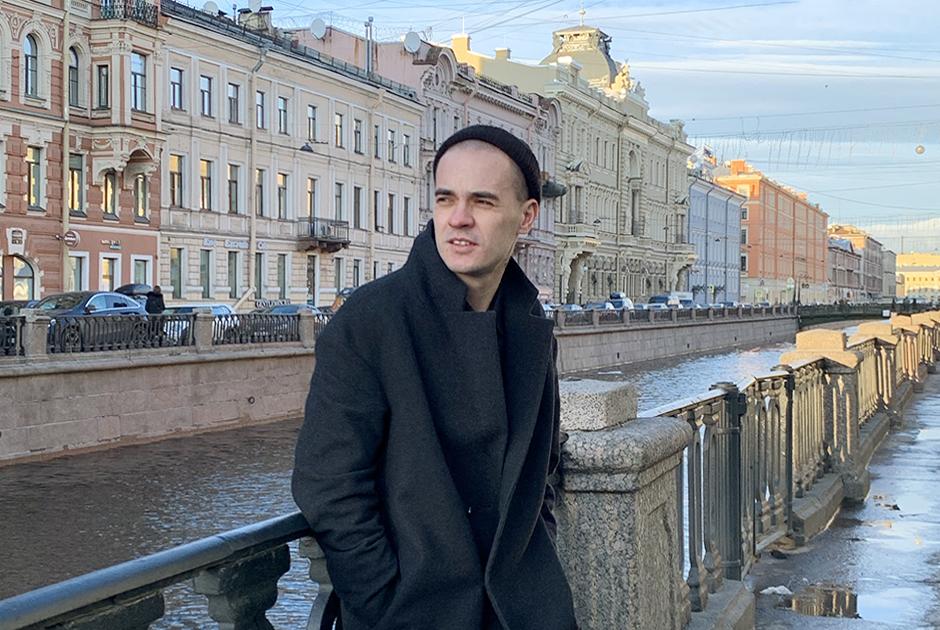 Журналист иоткрытый гей Ренат Давлетгильдеев решил выдвинуться вГосдуму поокругу Милонова