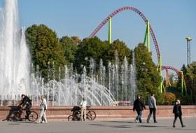 Как превратить советский парк всовременное пространство