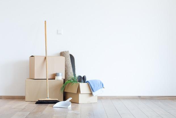 На новом месте: Какспланировать ипережить переезд