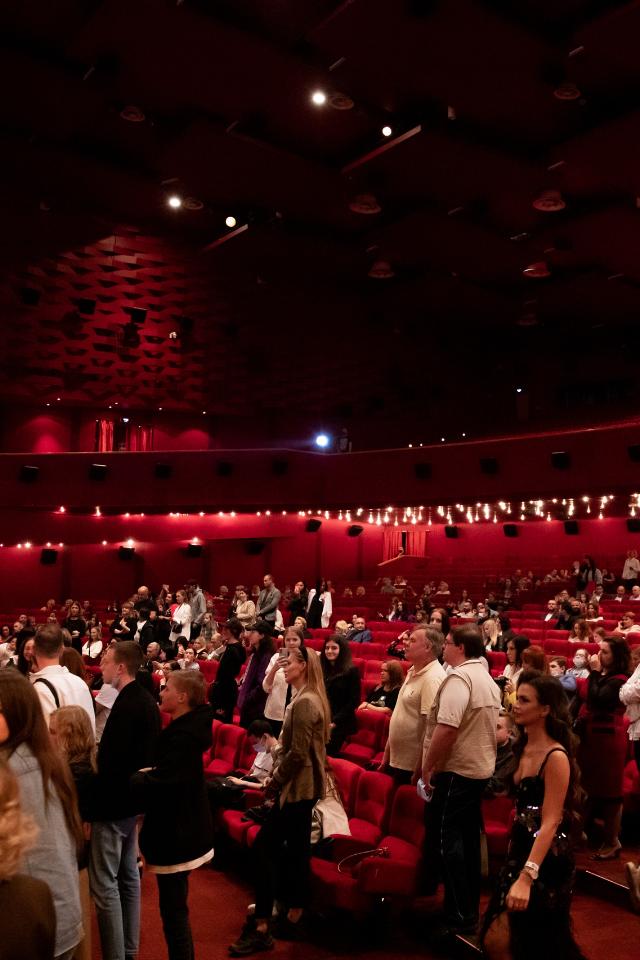 ВМоскве с7по11апреля пройдет фестиваль современного итальянского кино