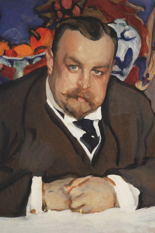 «Иллюзион» иПушкинский музей покажут документалку околлекционерах Морозовых