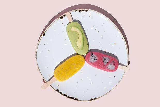 Семь блюд из авокадо от шефов из Екатеринбурга