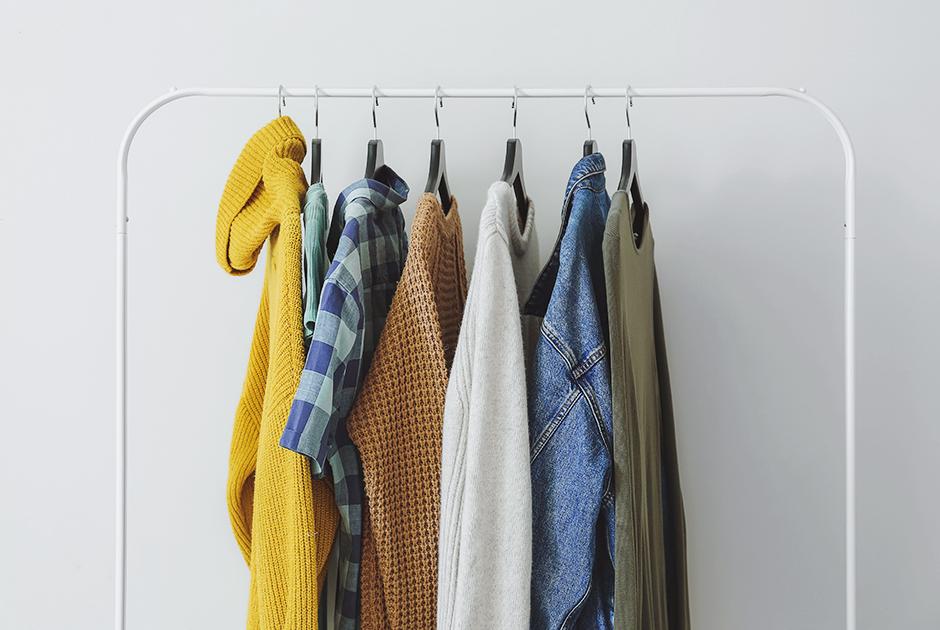 Как сэкономить на сезонном обновлении гардероба — Проще простого на The Village