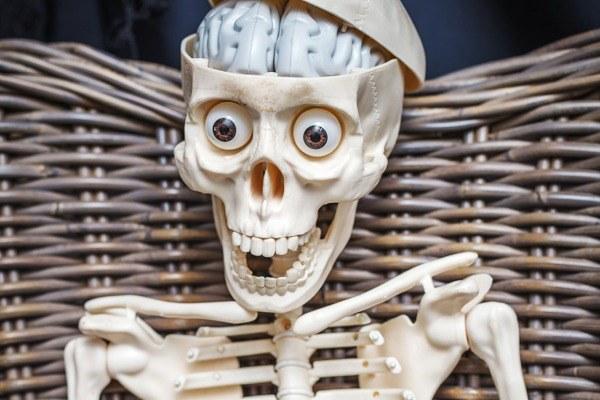 Как страшно жить: Чем украсить квартиру кХеллоуину