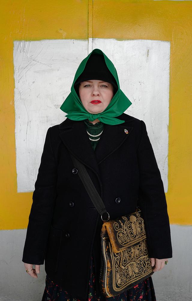Исследователь российского уличного искусства Анна Нистратова — о любимой одежде