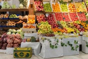 Как устроен Долгоозерный рынок — самый современный рынок Петербурга