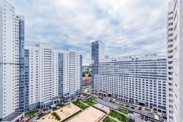 Долгая дорога на дно: Что происходит с рынком московских квартир
