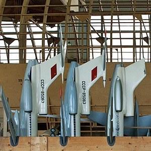 Производственный процесс: Какконструируют самолёты