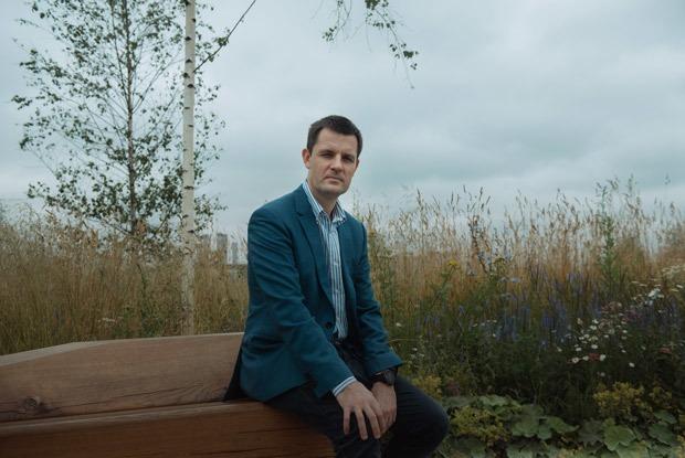 Сергей Кузнецов — о будущем московской архитектуры
