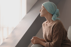 Что делать, если близкому поставили диагноз «рак»