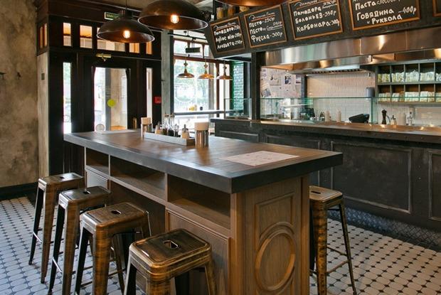 Третий ресторан «Китайские новости», возобновление работы «Искры» изавтраки в«Воронеже»