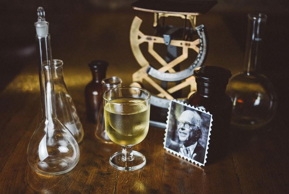 Как объяснить бармену, какой коктейль выхотите выпить. Пошаговое руководство