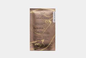Шоколад Mojo Cacao совкусом бананового хлеба