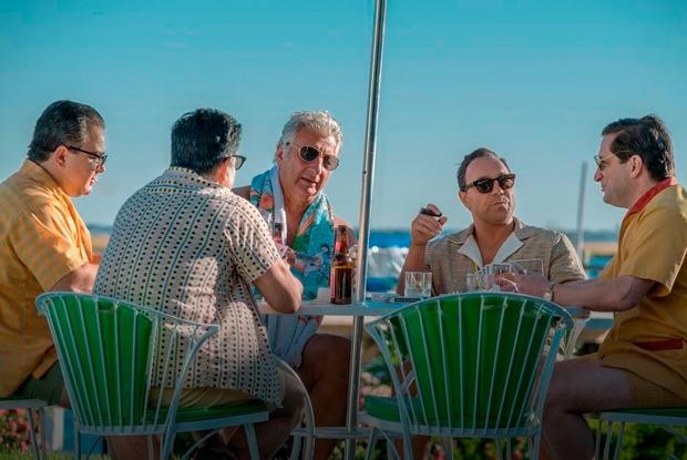 «Ирландец»: Изчего состоит итоговый фильм Скорсезе