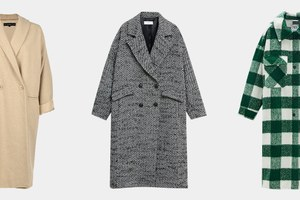 Что носить осенью: 24 варианта пальто дляпрохладных дней