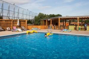 Жизнь — курорт: Пять новых открытых бассейнов вМоскве