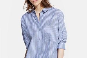 Где купить женскую рубашку: 6вариантов от 2500 до 7900рублей