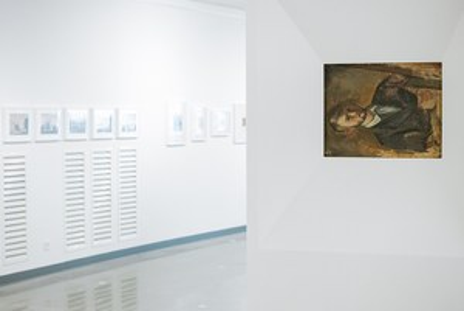 5 причин посетить выставку «Авангард. Нателеге вXXI век» вЕльцинЦентре