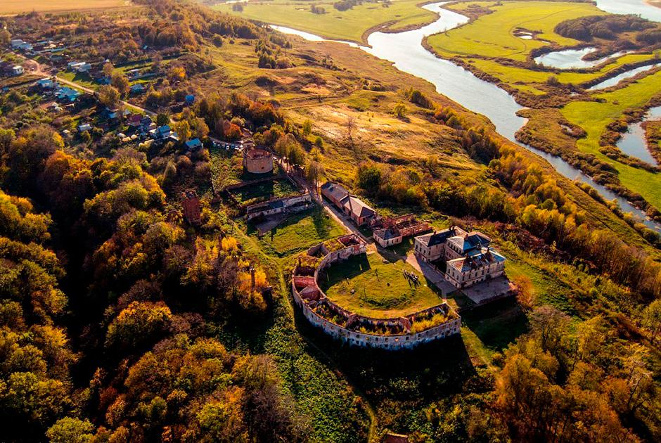 Планы на выходные: где побывать в Нижегородской области