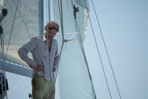 «Тихоокеанский рубеж — 2», «Тебя никогда здесь небыло», «Гонка века» иеще один фильм