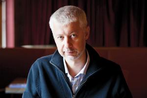 Дмитрий Репин о баре «Стрелка»
