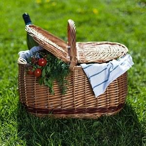 6 корзин для пикника впетербургских ресторанах