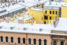 Авторы фильма про петербургские коммуналки— окультуре соседства