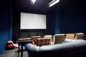 Как открыть свой мини-кинотеатр
