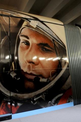 «Роскосмос» иПервый канал анонсировали съемки фильма вкосмосе