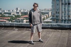Основатель «Дикой мяты»— отом, как сделать фестиваль