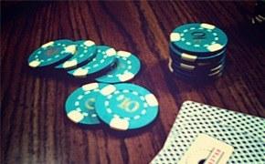 Запретные игры: покер