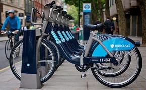 Иностранный опыт: Система общественного велопроката в Лондоне