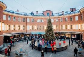 От моря до острова: 7 новогодних ярмарок и базаров в Петербурге